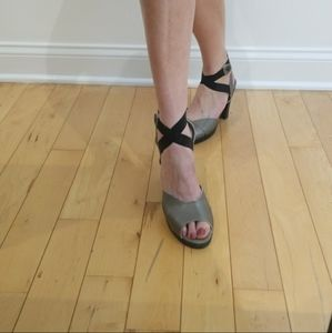 Arche Lyvine High Heeled Sandals 41EU /10US